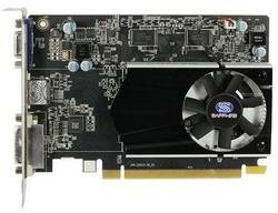 Видеокарта Sapphire Radeon R7 240 730Mhz PCI-E 3.0 1024Mb 1800Mhz 128 bit DVI HDMI HDCP 11216-11-10G