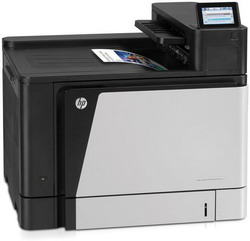 Принтер HP Color LaserJet Enterprise M855dn