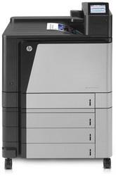 Принтер HP Color LaserJet Enterprise M855xh