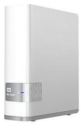 Внешний жесткий диск Western Digital WDBCTL0040HWT