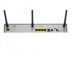 Wi-Fi точка доступа Cisco C881W-E-K9