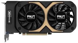 Видеокарта Palit GeForce GTX 750 Ti 1202Mhz PCI-E 3.0 2048Mb 6008Mhz 128 bit DVI Mini-HDMI HDCP NE5X75TT1341-1073F