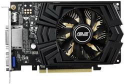 Видеокарта Asus GeForce GTX 750 Ti 1020Mhz PCI-E 3.0 2048Mb 5400Mhz 128 bit 2xDVI HDMI HDCP