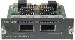 10 Гбит/сек SFP модуль HP JD368B JD368B