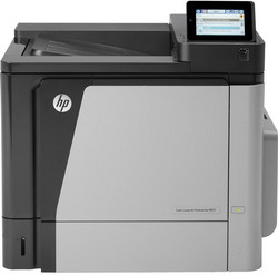 ������� HP Color LaserJet Ent M651dn