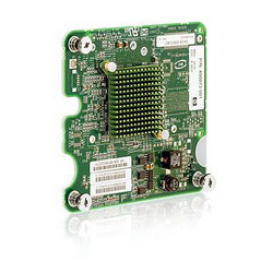 Emulex-based (LPe1205) BL cClass Dual Port Fibre Channel Adapter (8-Gb) (BL280G6,460G6,490G6,685G5,860,870) 456972-B21