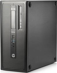 Компьютер HP EliteDesk 800 G1 в корпусе Tower