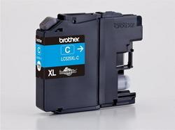 Струйный картридж Brother LC525XLC голубой