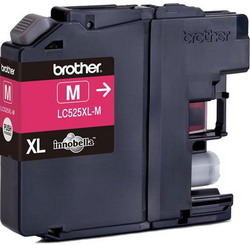 Струйный картридж Brother LC525XLM пурпурный