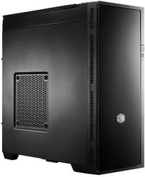 Корпус Cooler Master Silencio 652S w/o PSU Black