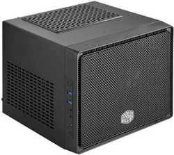 Корпус Cooler Master Elite 110 Black
