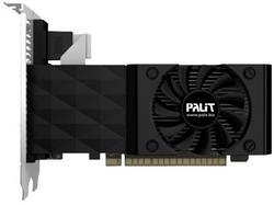 Видеокарта Palit GeForce GT 730 700Mhz PCI-E 2.0 2048Mb 1400Mhz 128 bit DVI HDMI HDCP NEAT7300HD41-1085F