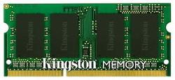 Оперативная память Kingston KVR13S9S6/2