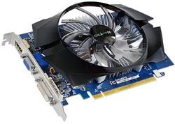 Видеокарта Gigabyte GeForce GT 730 902Mhz PCI-E 2.0 2048Mb 5000Mhz 64 bit DVI HDMI HDCP