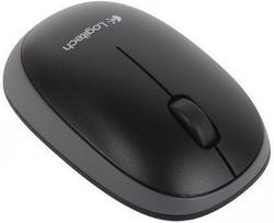 Мышь Logitech M165 Black USB
