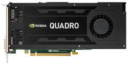 Видеокарта PNY Quadro K4200 PCI-E 2.0 4096Mb 256 bit DVI VCQK4200-PB