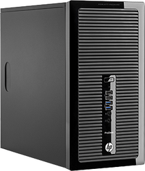 Компьютер HP ProDesk 490 G1 MT