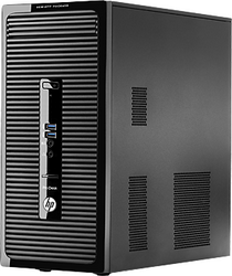Компьютер HP ProDesk 490 G2 Microtower
