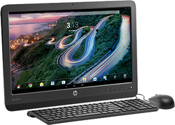 Моноблок HP Slate 21 Pro All-in-One