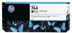 Струйный картридж HP 764 матовый черный