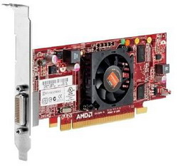 Видеокарта HP Radeon HD 8350 PCI-E 1024Mb 64 bit E1C63AA