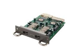 DEM-420X, 10 Gigabit Ethernet Module with 2 XFPМодуль 2хXFP 10Giga DEM-420X
