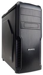 Корпус Zalman Z3 Black Z3