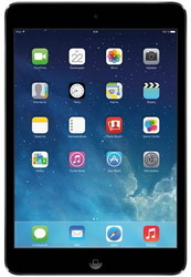 ������� Apple iPad mini with Retina Wi-Fi 32GB Space Gray