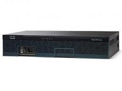 Маршрутизатор Cisco C2911R-AX/K9
