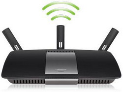 Wi-Fi точка доступа Linksys EA6900-EK EA6900-EK