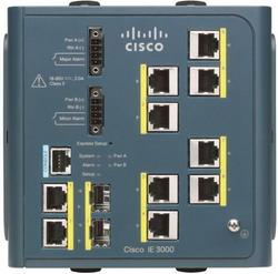 Маршрутизатор Cisco IE-3000-8TC-E IE-3000-8TC-E