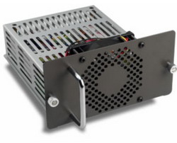DMC-1001, Redundant Power Supply of DMC Chassis Based Media Converter DMC-1001