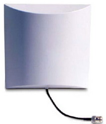 ANT24-1400, Directional Panel Ant./14dBi/ 30deg with surge arrestor, Lucent connector ANT24-1400
