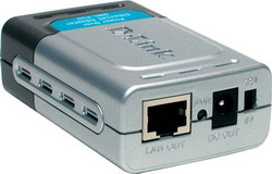 DWL-P50, Power over Ethernet Adapter for DES-1316/1526/3828P, output 5/12VDC, 2,5A/1A DWL-P50