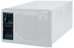 BladeCenter S 6-Disk Storage Module 43W3581