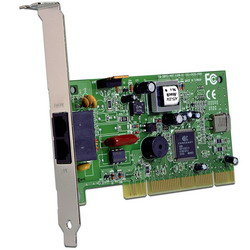 DFM-562I, Modem 56kbps Voice/Fax/Data,V.90/V.92, Conexant Chipset, PCI DFM-562I