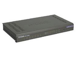 DVG-5008S, VoIP Gateway, 8хFXS, 4x10/100BASE-TX (LAN), 1x10/100BASE-TX (WAN) DVG-5008S