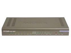 DVG-7062S, VoIP Gateway, 6хFXS + 2хFXO, 4x10/100BASE-TX (LAN), 1x10/100BASE-TX (WAN) DVG-7062S