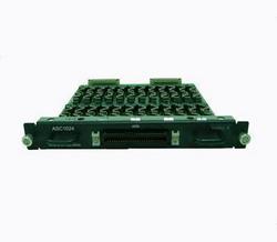 24-портовый сплиттерный модуль ADSL (Annex A) ASC-1024 (Annex A)