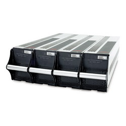 High Performance Battery Module for the Symmetra PX 160kW SYBT9-B4