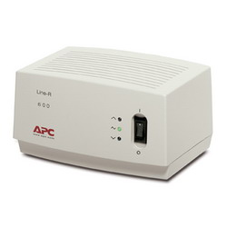 Line-R 600VA Automatic Voltage Regulator (220, 230, 240 V) LE600I