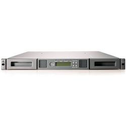 Система хранения HP Autoloader 1/8 G2 Rack Kit (for use with AE313B#ABB; AH164A; AH165A; AH558A; AG724AM; AK377A, AJ816A)