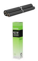 Пленка (1 ролик 47м) для Fax-555/ 645/ 685mc/ T-74/ T-76mc/ T-78/ 727/ 737/ T104/ T106 PC71