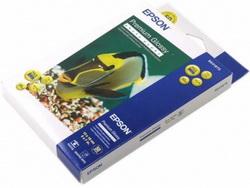 Глянцевая бумага Premium 255г/м2, 13х18, 500 листов EPPS042199