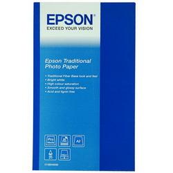 Epson Бумага (C13S045053) Traditional Photo Paper 24x36 см C13S045053