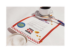 Термопленка Xerox Бумага Premium Never Tear A3, 195мк, 100 листов (синтетическая) 003R98054