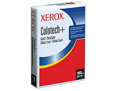 Бумага Colotech Plus 170CIE, 100г, A4, 500 листов 003R97993