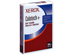 Бумага Colotech Plus 170CIE, 160г, A4, 250 листов 003R97963