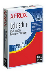 Бумага Colotech Plus 170CIE, 200г, A4, 250 листов 003R97967