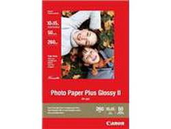 Canon Фотобумага глянцевая PP-201 A6, (10x15) 260 г/м2 (50sheets) 2311B003